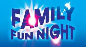 family fun night 2015